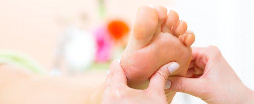 Fußpflege Wismar