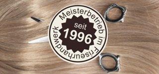 Friseur-Meisterbetrieb in Wismar
