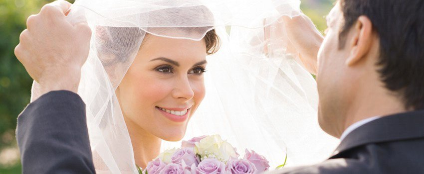 Friseur Wismar Braut Hochzeit