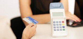 Kartenzahlung beim Wismarer Friseur